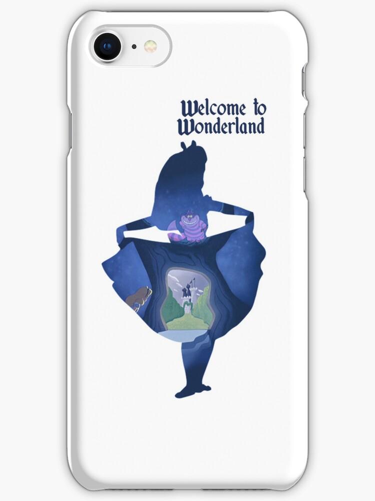 Wonderland 2 by MargaHG