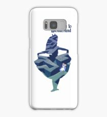Wonderland 3 Samsung Galaxy Case/Skin