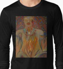 Goddess of Sacred Fire ~ Pele T-Shirt