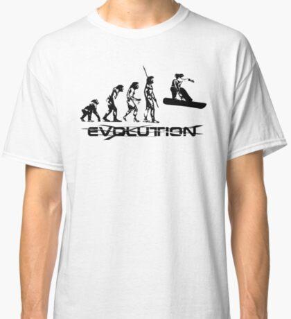 SNOWVOLUTION Classic T-Shirt