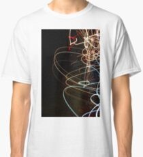 Light and Night 04 Vertical Classic T-Shirt