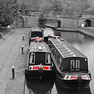 Narrow Boats . [ SC ] by relayer51