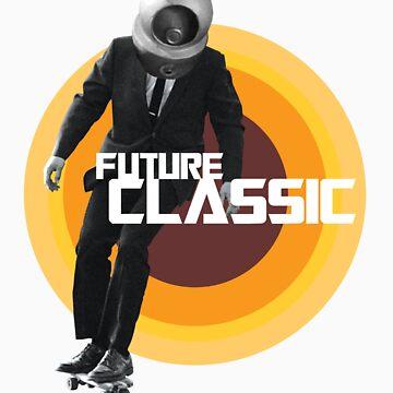Future Skate by clone1