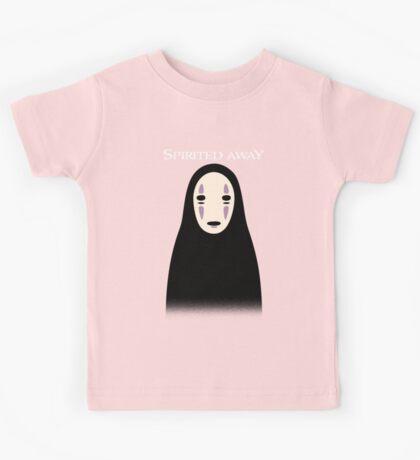 Spirited Away / No Face Kids Clothes