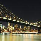 Manhattan by Neeraj Nema