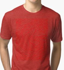 Punch Lines Tri-blend T-Shirt