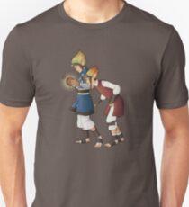 Power Cell Unisex T-Shirt