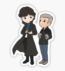 Flirting: Fantastic Sticker