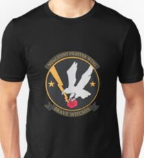 502nd Joint Fighter wing Front T-Shirt