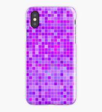 Purple Mosaic [iPhone / iPad / iPod Case] iPhone Case/Skin