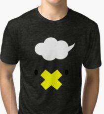 Pokemon - Drifloon / Fuwante Tri-blend T-Shirt