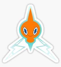 Pokemon - Rotom  Sticker