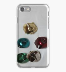 Jingle Bells! iPhone Case/Skin