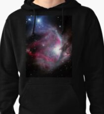 Orion Nebula Pullover Hoodie