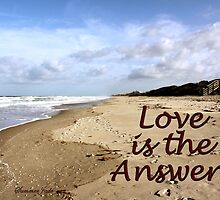 Someone to Love Is the Answer by SummerJade