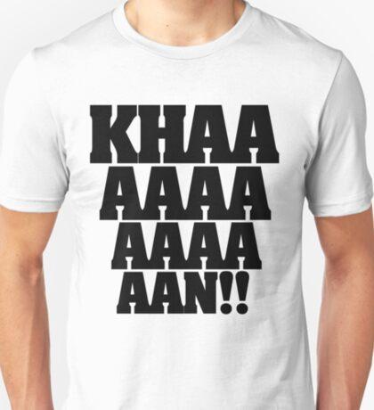 KHAN! T-Shirt