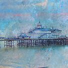 Eastbourne Pier by ElsieBell
