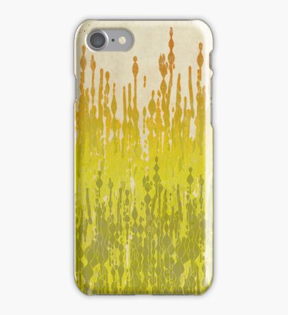 drip drops iPhone Case/Skin