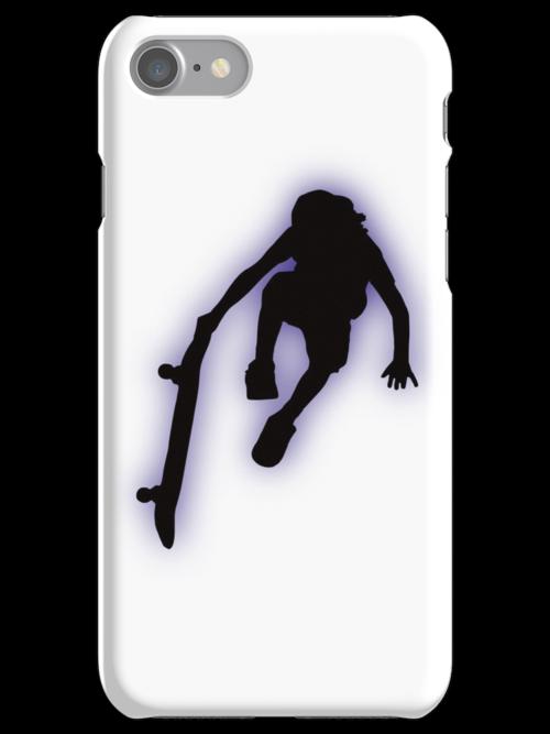 Black Skater by southmind