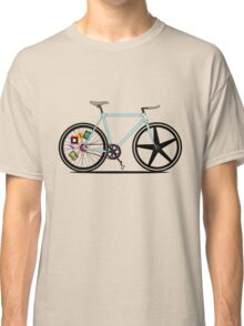 Fixie Bike Classic T-Shirt