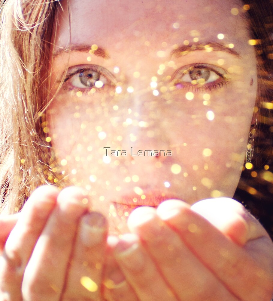 A Little Touch of Magic by Tara Lemana