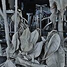 Abandoned Diner by Miku Jules Boris Smeets