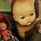 Demolition Dolls by Miku Jules Boris Smeets