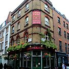 London - The Golden Eagle, Marylebone  by rsangsterkelly