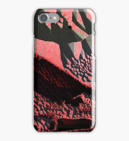 DUST 2 DUST iPhone Case/Skin