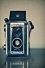 Kodak Moment by Evelina Kremsdorf