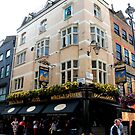 London - The Dog & Duck, Soho by rsangsterkelly