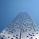 Buffalo's newest skyscraper by Ray Vaughan