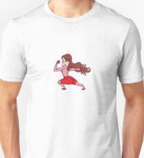 Angela A (full colour) T-Shirt