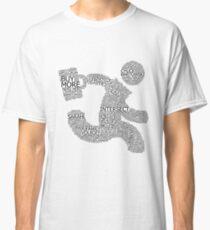 Versus (White) Classic T-Shirt