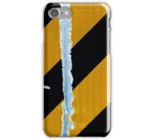 Road Sign #1, Apple iphone 4 4s, iPhone 3Gs, iPod Touch iPhone Case/Skin