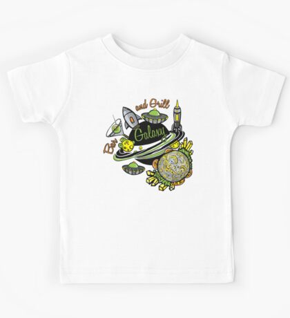 Galaxy Bar & Grill Kids Clothes