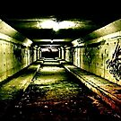Tunnel In My Dream by withsun