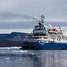Sea Explorer by Joy & Rob Penney