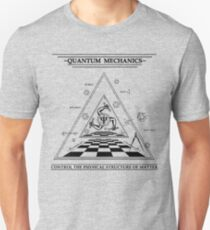 Quantum Mechanics T-Shirt