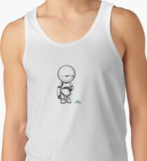 Marvin's Ice Cream Tank Top