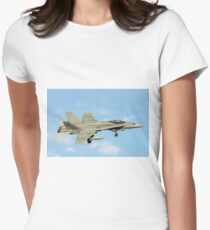 Return to Base Women's Fitted T-Shirt