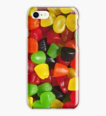 JuJubes - Candies, Apple iphone 4 4s, iPhone 3Gs, iPod Touch iPhone Case/Skin