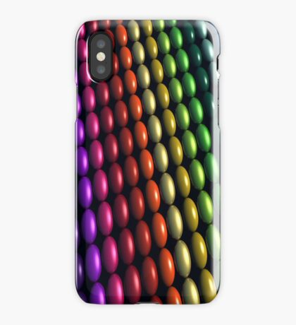 Candy Rainbow for iPhone iPhone Case