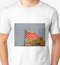 The blood flag T-Shirt