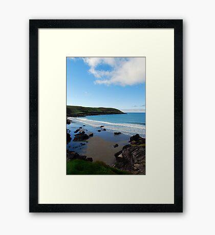 Dunworly Framed Print