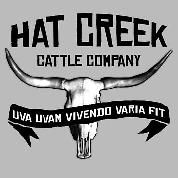 Hat Creek v2 by robotrobotROBOT