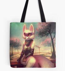 IDW TMNT - Alopex Tote Bag