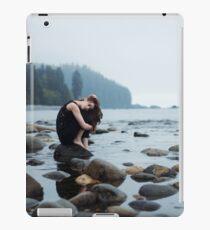 field of rock iPad Case/Skin