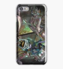 Midna, the fourth Goddess iPhone Case/Skin