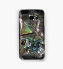 Midna, the fourth Goddess Samsung Galaxy Case/Skin